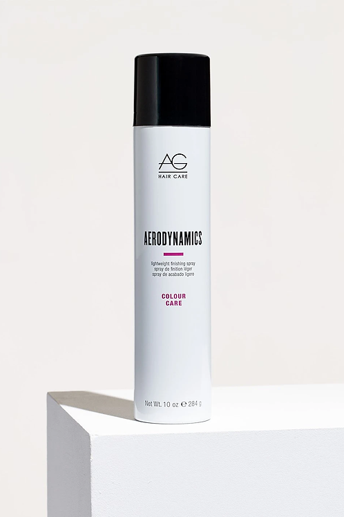 AG Hair Care Aerodynamics