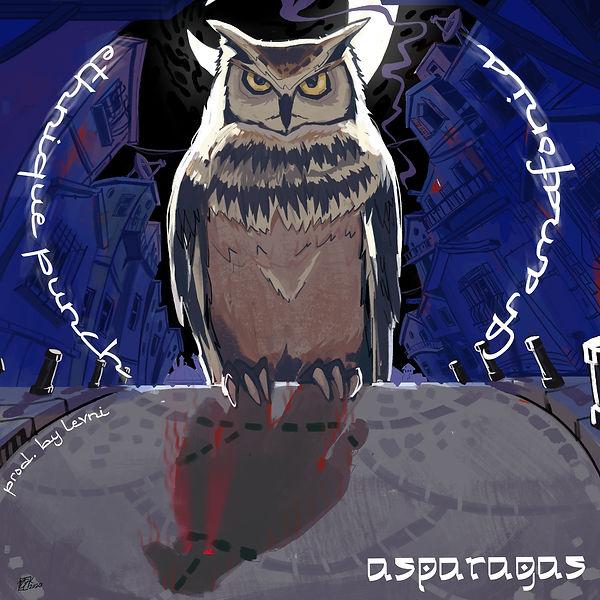Ethnique Punch & Gramafonia - Asparagas