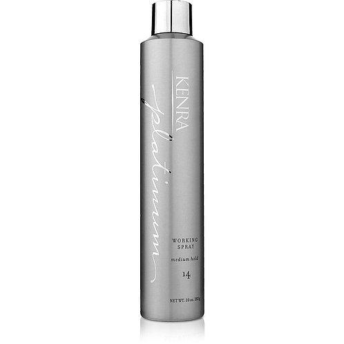 Kenra - Working Spray