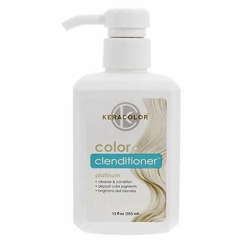 KeraColor - Color + Clenditioner Platinum