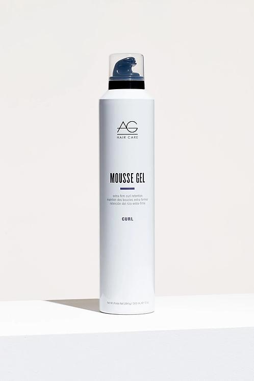 AG Hair Care Mousse Gel