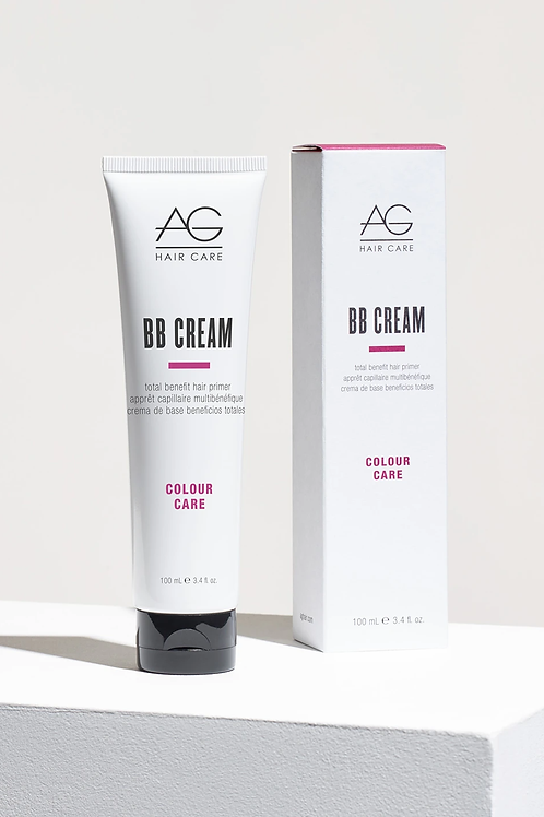 AG Hair Care Primer - BB Cream