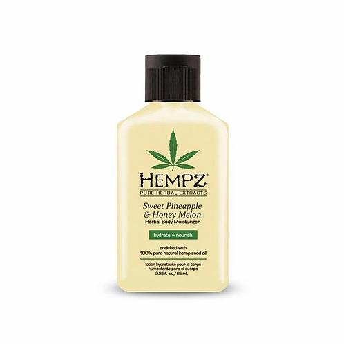 Hempz - Sweet Pineapple & Honey Melon