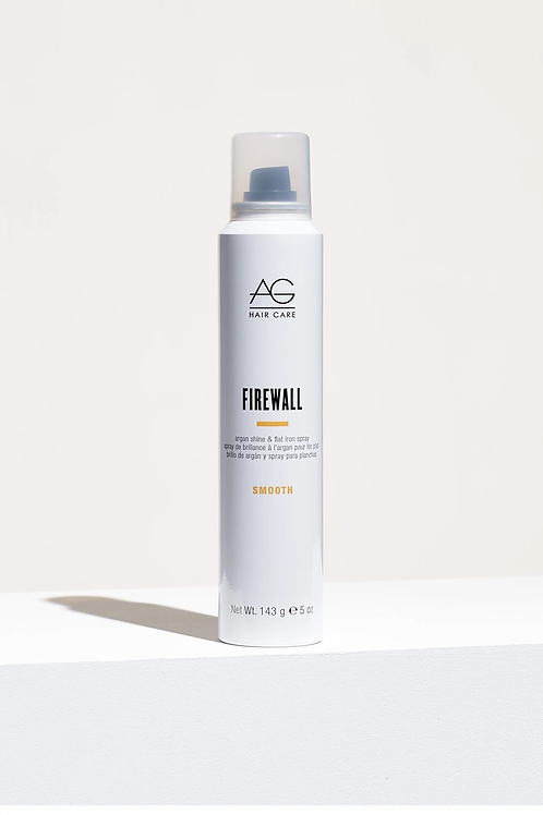 AG Hair Care - Firewall