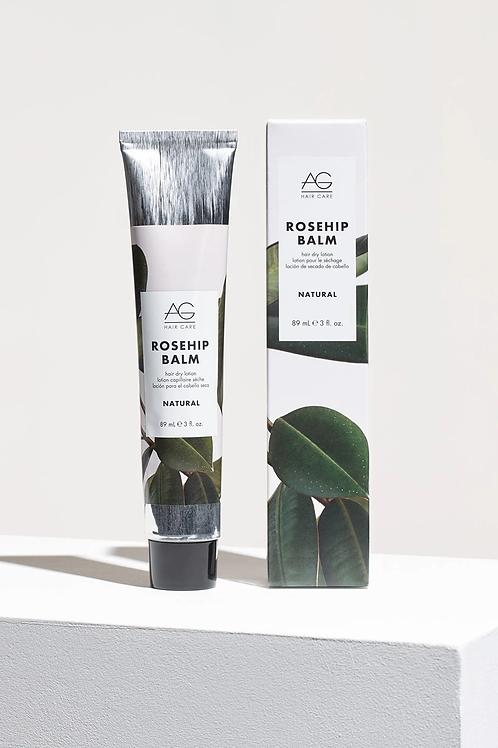 AG Hair Care - Rosehip Balm Hair Dry Lotion