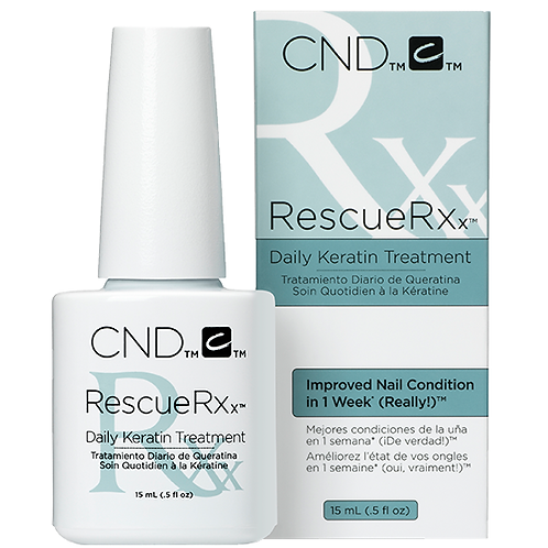 CND - Rescue RXx Daily Keratin Treatment