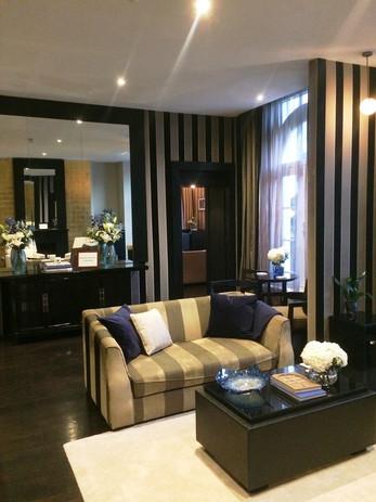 Maestosa De'Longhi Event @Baglioni Hotel