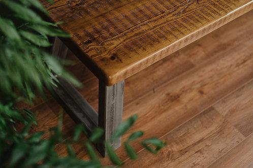 Rustic Bench (AUX)