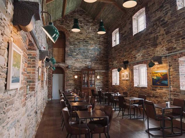 Restaurant Furniture Ireland
