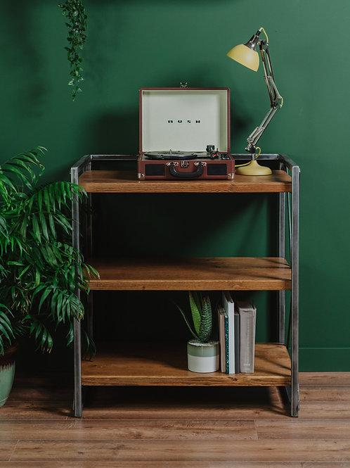 The Vinyl Shelving Unit