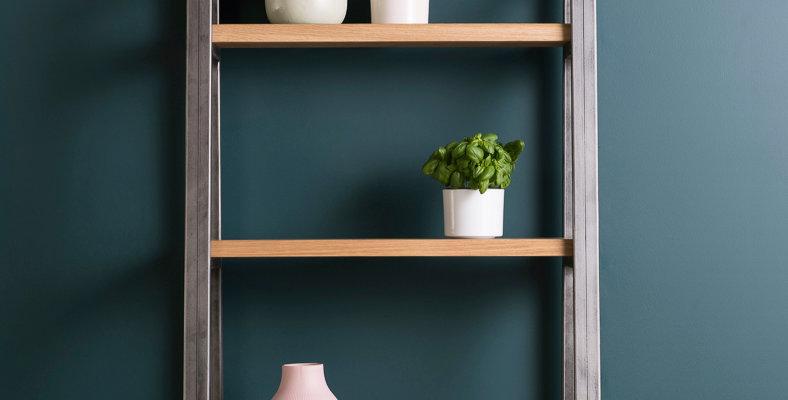 AVA Ladder Shelf