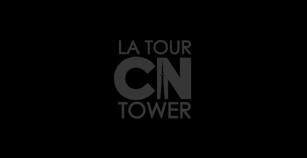 CN Tower Lighting
