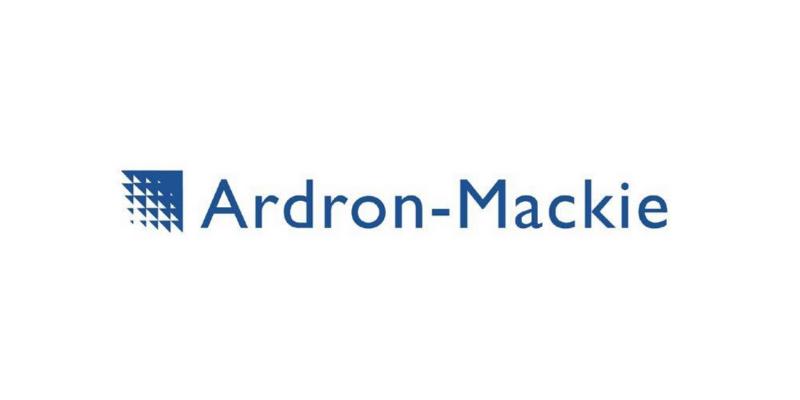 Ardron Mackie