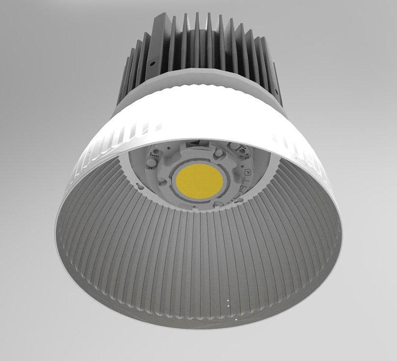 Photometrics Lighting