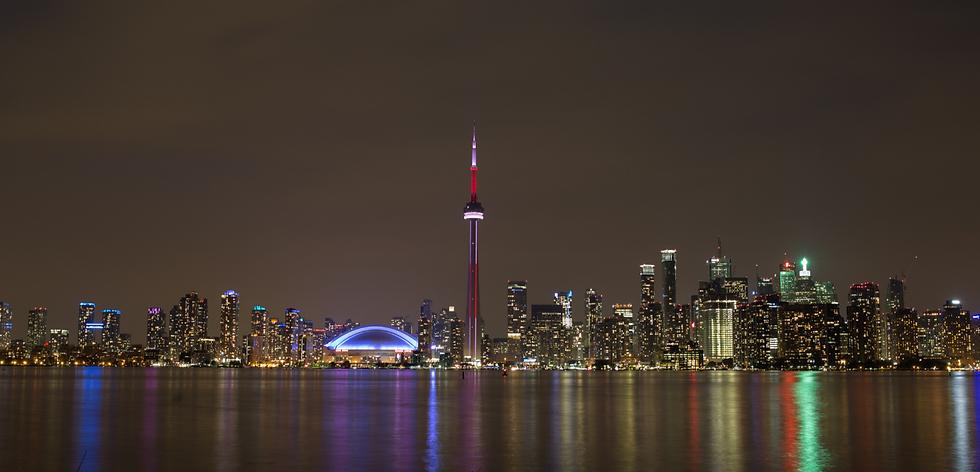 Commercial Lighting Toronto