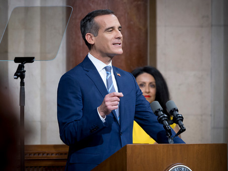 Governor Short Raises Concerns with City Budget Cuts on Policing