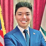 President Rebucas YLPAC Official Portrai