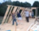 Wall Raising, 10-10-07.JPG