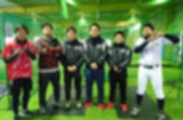 ベースボールスクールレッツ トクサンTV
