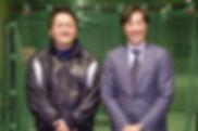 ベースボールスクールレッツ 鈴木尚広