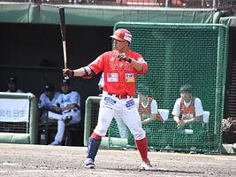 ベースボールスクールレッツ 福士史成