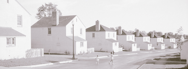 Greendale-Row