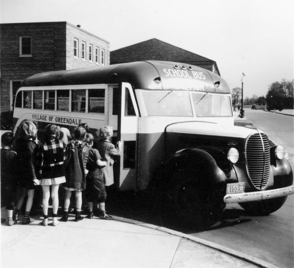 greendale-bus