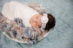 Miami Newborn - Stephanie Larsen