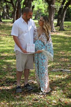 Miami Maternity - Stephanie Larsen