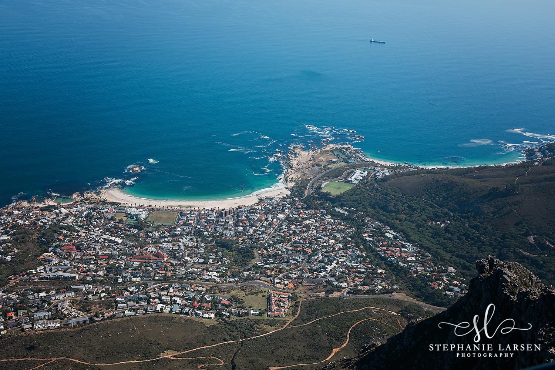 Cape Town, SA