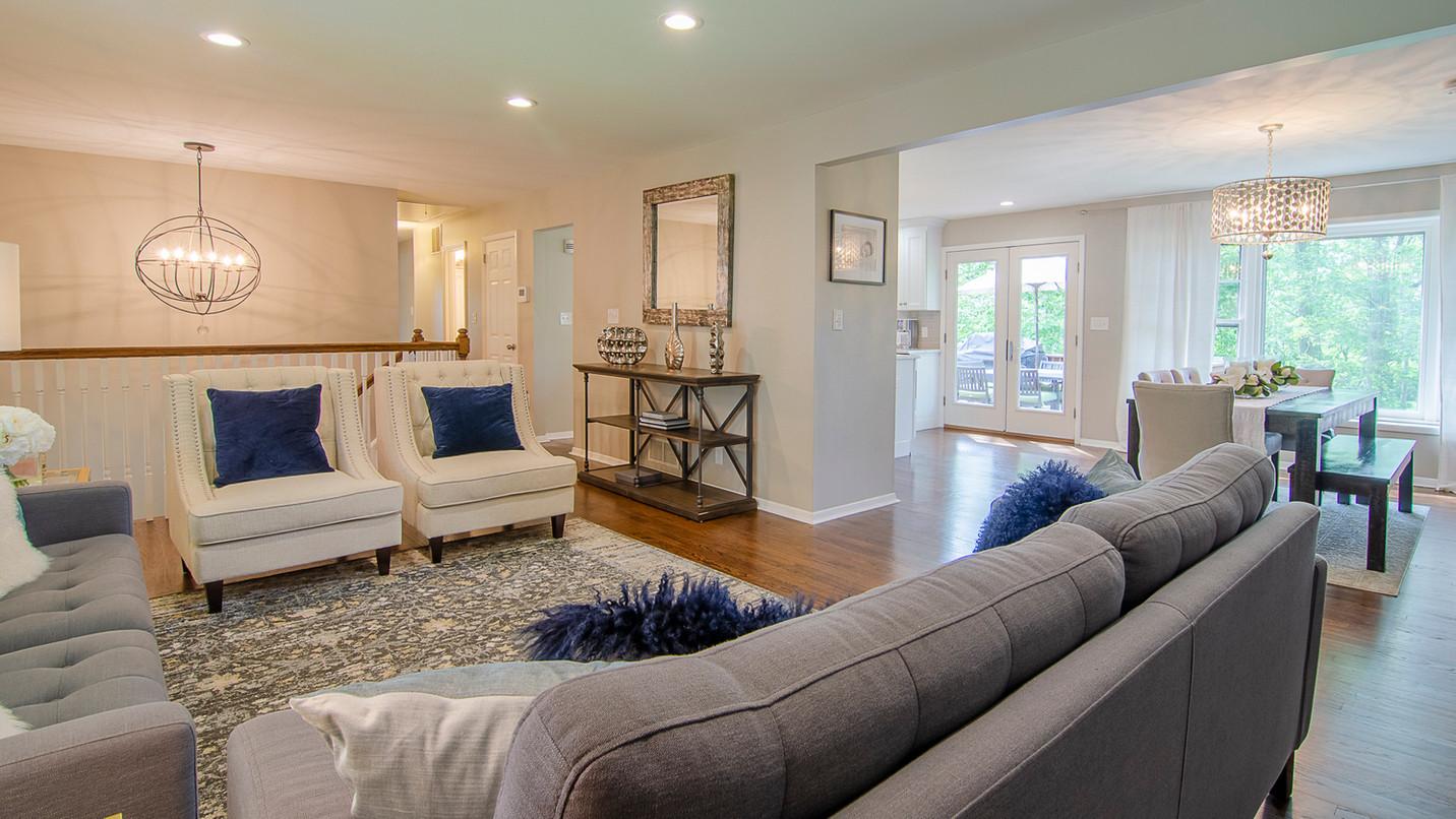 West Orange Real Estate Flip
