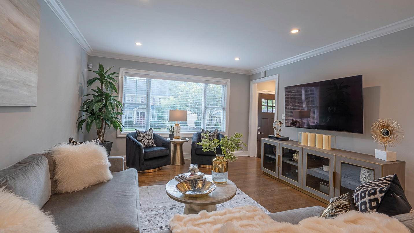 Maplewood Staging
