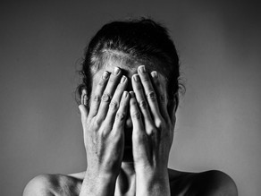 How to Date After Abuse: When Our Fear Interferes