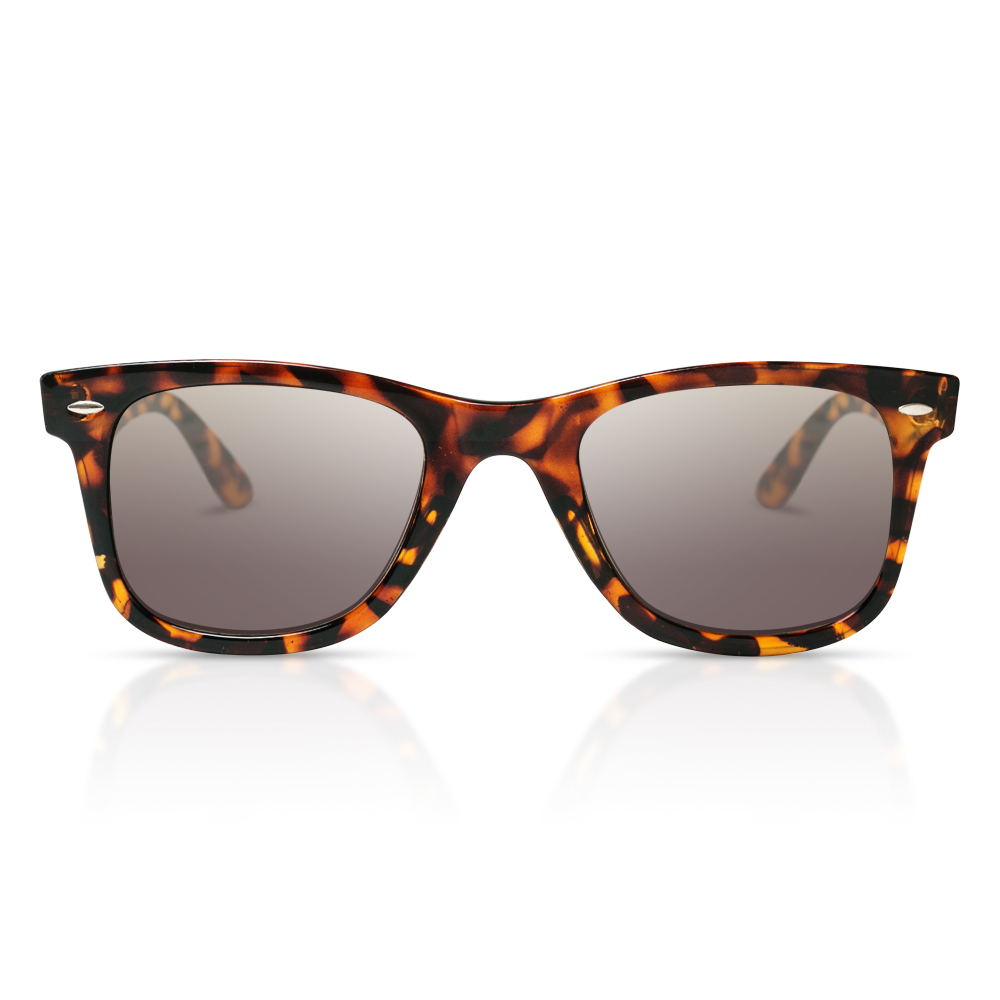 Tortoise Shell Shades