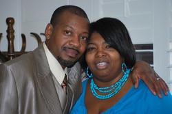 Anthony and Keisha