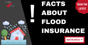 Facts About Flood Insurance