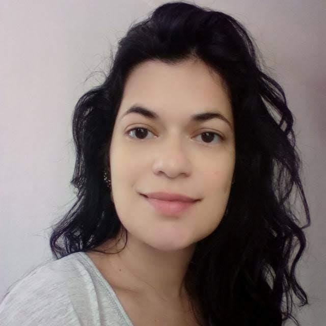 Fernanda Boaventura Pereira