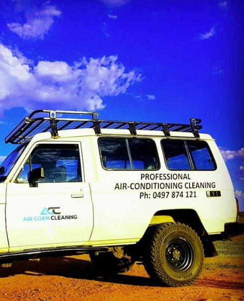 Aircon cleaning port hedland pilbara clen.JPG