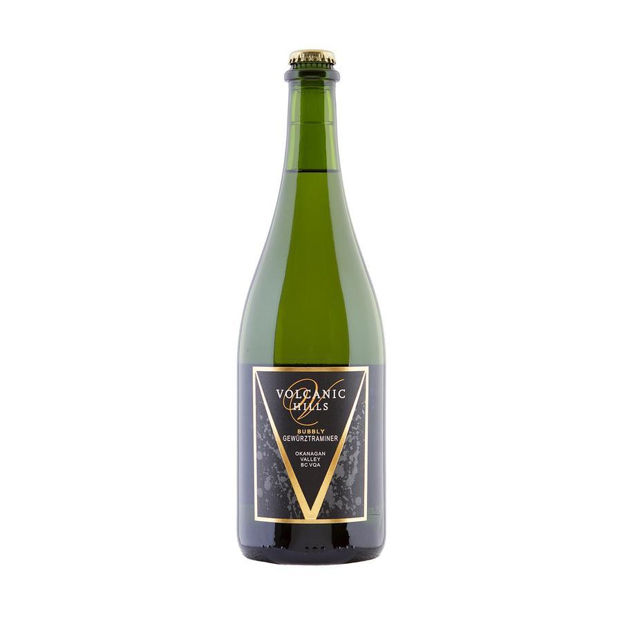Howe Sound Brewpub Wine