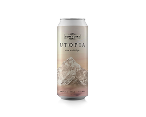 Tropical island in a glass with aromas of citrus, pineapple and passionfruit. The tartness is complimented by juicy hops.