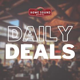 Howe Sound Brewpub Daily Deals.png