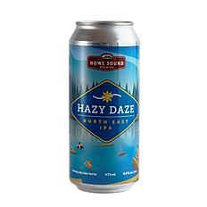 Hazy Daze Northeast IPA
