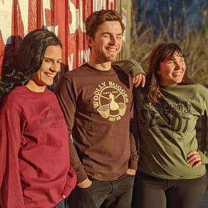 Howe Sound Brewing Long Sleeve T-Shirts