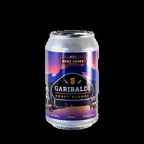 Garibaldi Honey Blonde