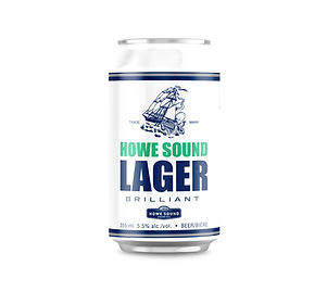 A crisp and refreshing San Francisco style lager.  5.5% ABV 18 IBU