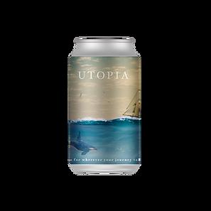 Utopia Kviek Gose
