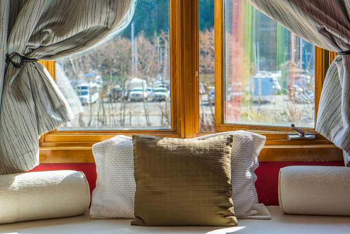 Howe Sound Inn-Chief View Room