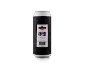 Hollow Victory Vanilla Bean Porter