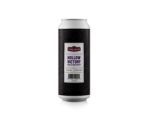 Robust Porter with bourbon soaked vanilla beans, with flavours of coffee and a bear claw. 6.5% ABV