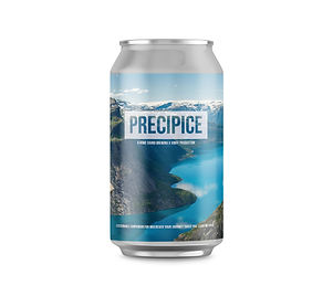 A tropical wave of flavour packed into a sessionable brew that won't slow down your adventures. 3.4% ABV